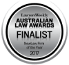 Australian Law Awards