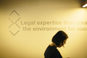 Legal Expertise