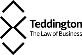 teddingtonlegal Logo